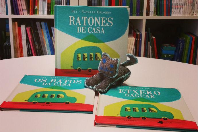 Ratones de casa recomendaci n de las bibliotecas de - Ratones en casa ...