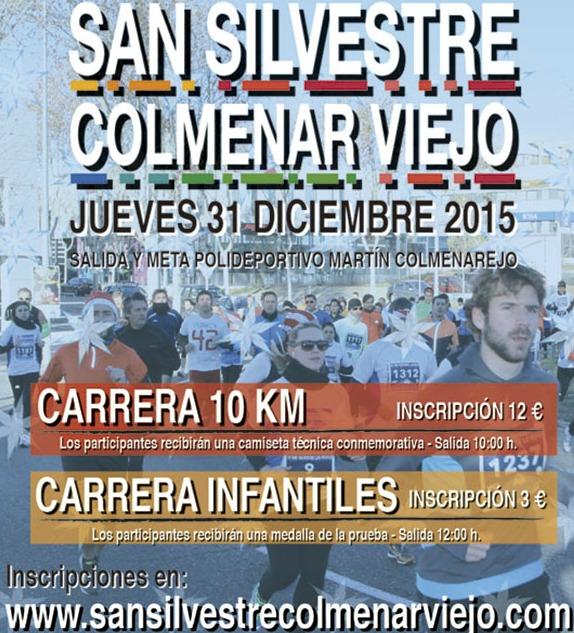 Cartel-San-Silvestre-Colmenar-Viejo 1