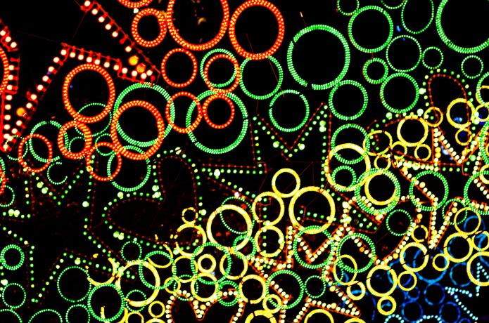luces navidad colmenar viejo
