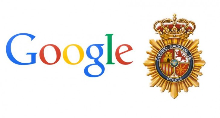 google policia 2