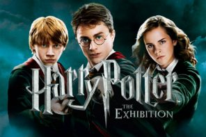 'Harry Potter: The Exhibition' llega a Madrid