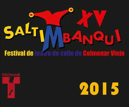 Saltimbanqui 1