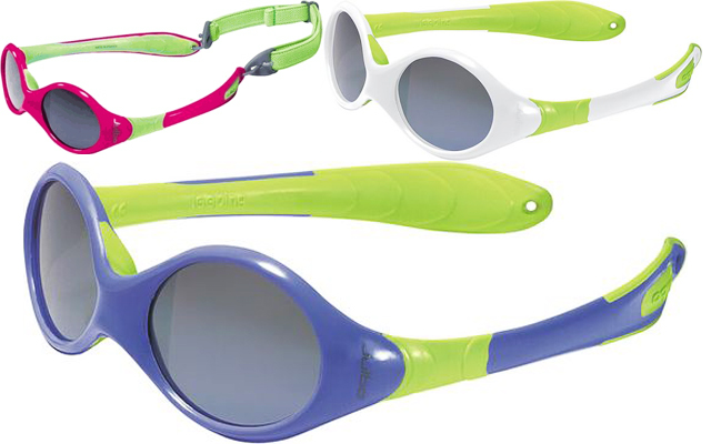 Gafas de sol para niños2