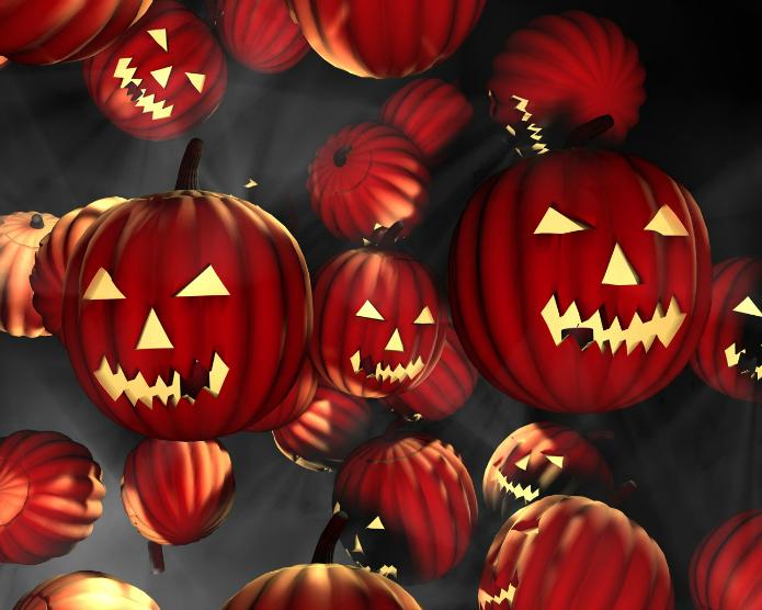 halloween colmenar viejo 1