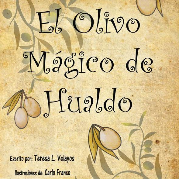 EL OLIVO MAGICO DE HUALDO OK
