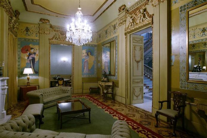 visitar palacio zurbano