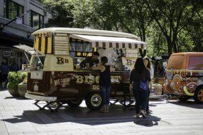 FOOD TRUCKS, COMIDA DE CALIDAD SOBRE RUEDAS